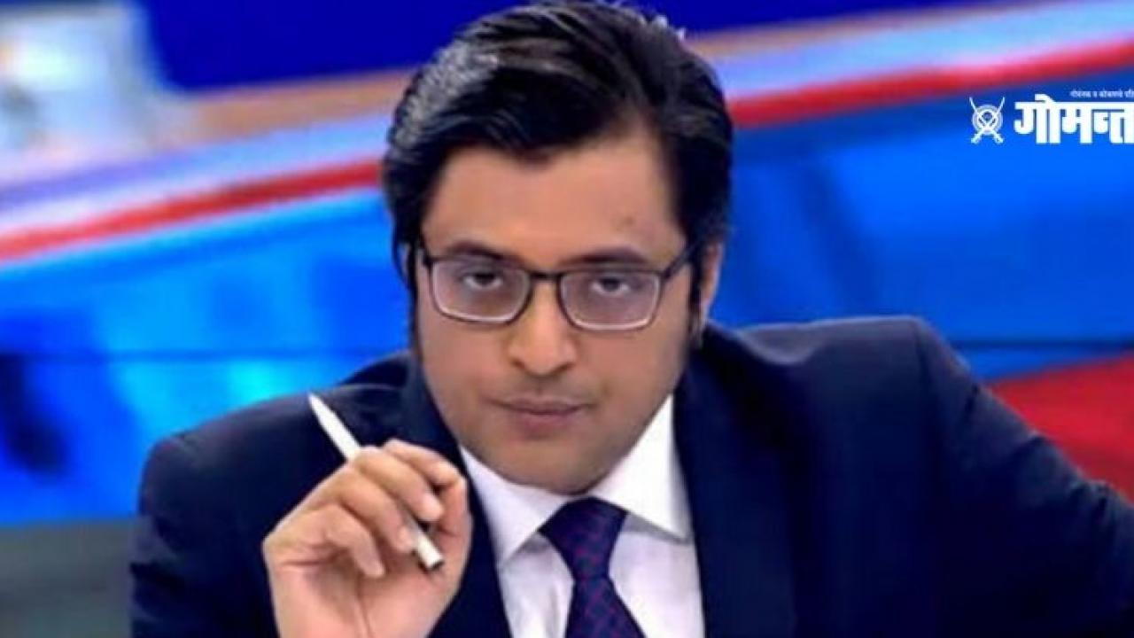 Mumbai high court extended for Arnab Goswami and ARG Outlier Media journalists