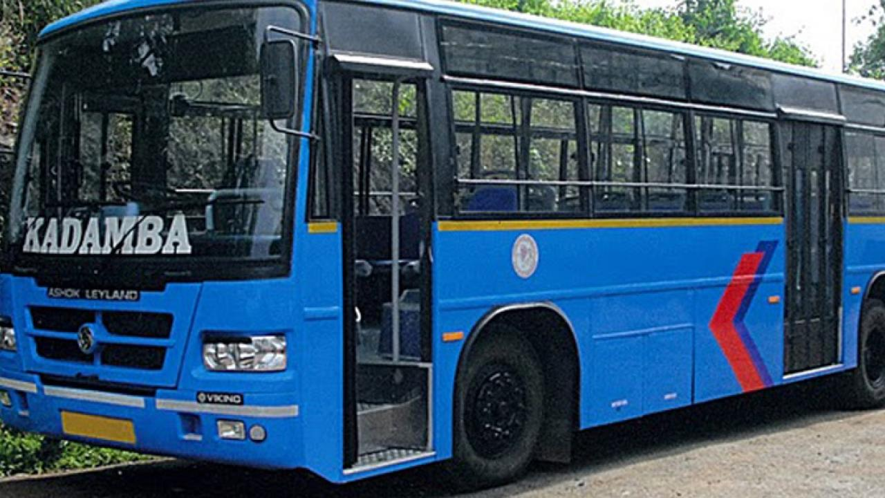 Goa Kadamba Transport Corporation launches bus service for other states