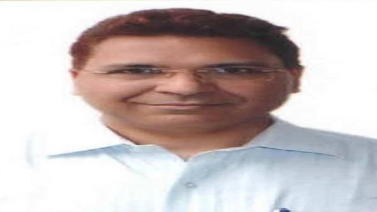 IAS Choka Ram Garg appointed as new state election commissioner