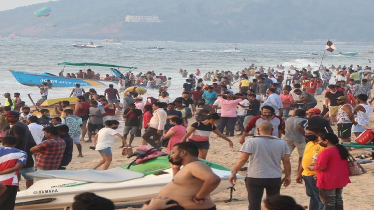 Strict action is required to prevent the spread of corona in Goa