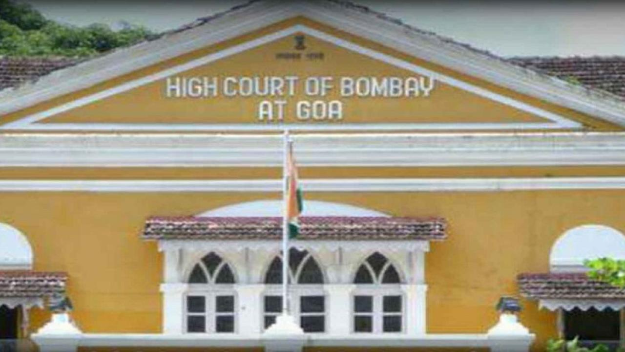 The Goa government forced commercial drivers to go to the court