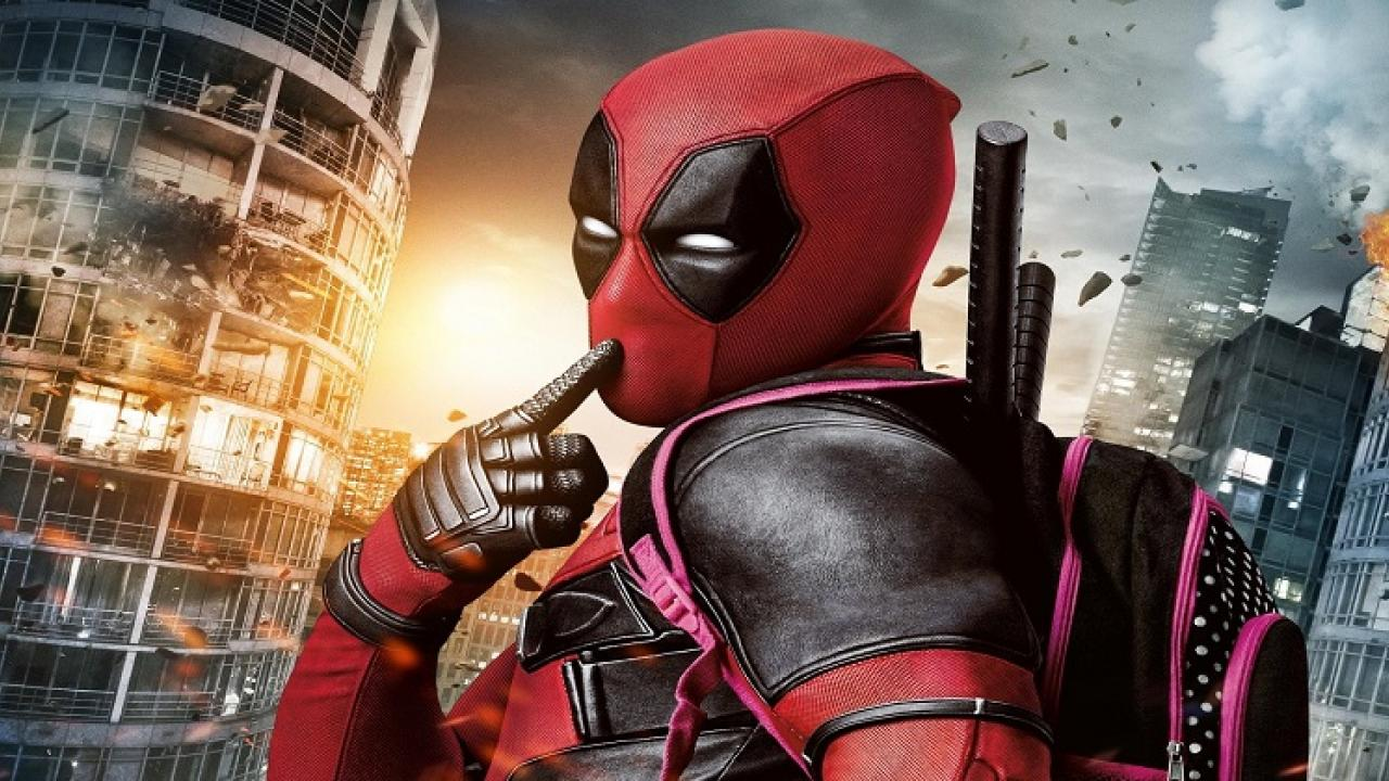 Deadpool 3 Part of Marvel Cinematic Universe coming soon