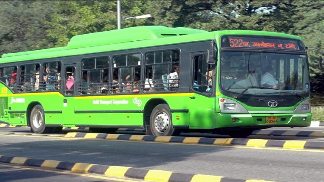 DTC to run with full capacity