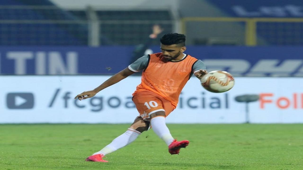 FC Goa head coach Juan Ferrando said Players are not machines they are humans