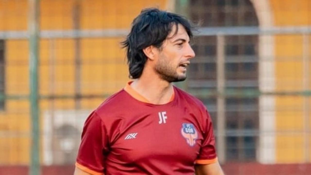AFC Champions League Impressions of FC Goa novices The instructor rejoiced