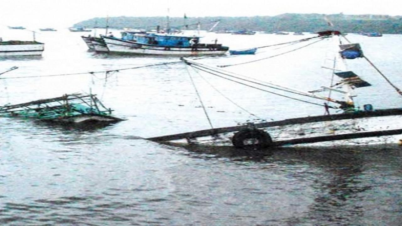 Trawler owner on Kutban jetty dissatisfied