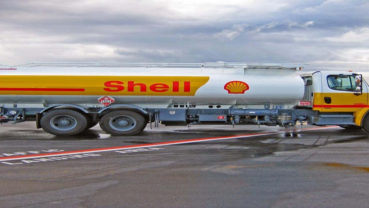 Demand for aviation fuel decreased