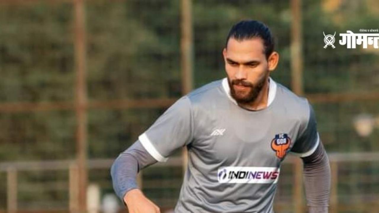 East Bengal threat in front of FC Goa