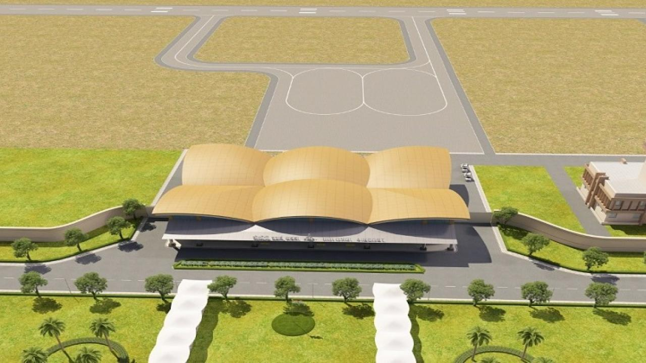The union cabinet extended the deadline set for the completion of greenfield international airport at Mopa by 3 months