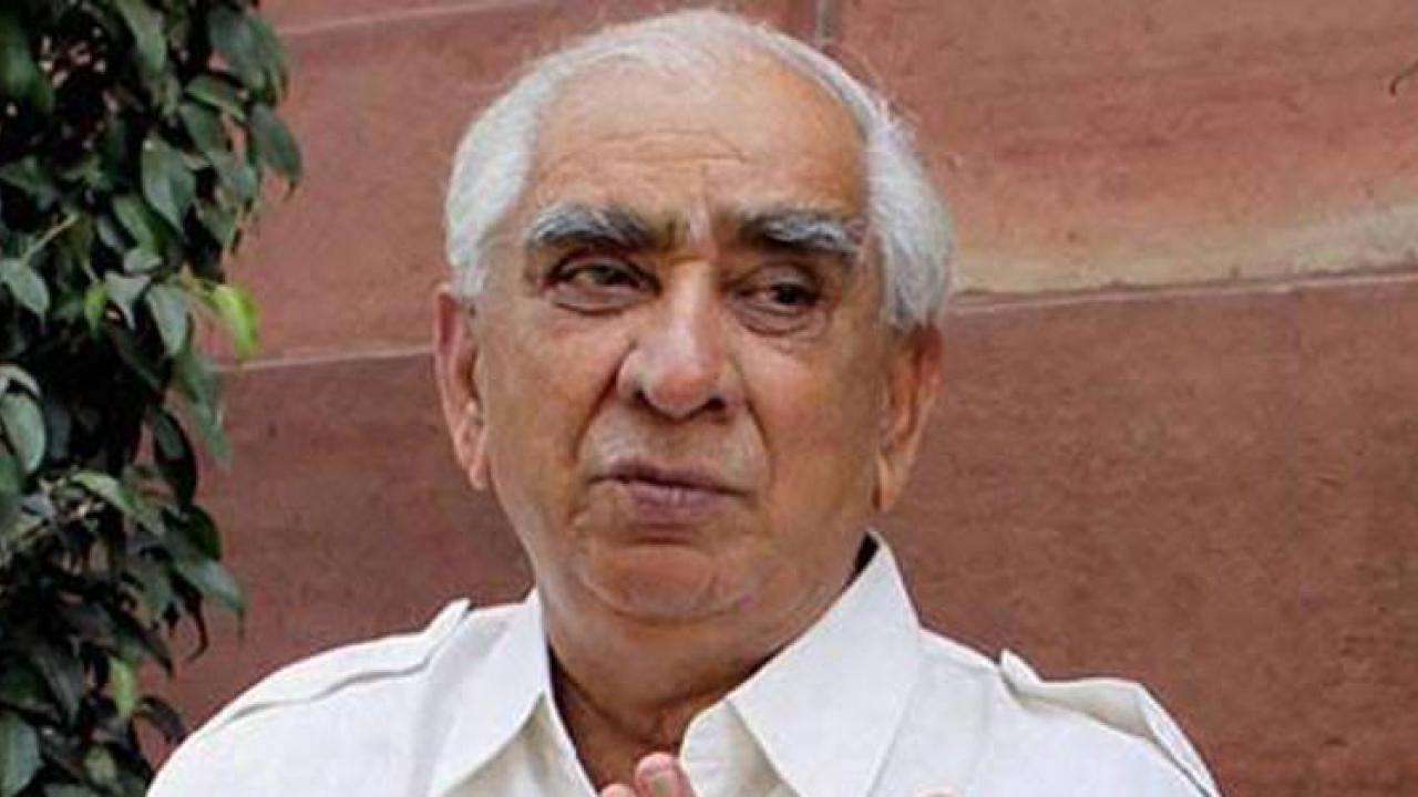 Former BJP Leader Jaswant Singh passes away at 82