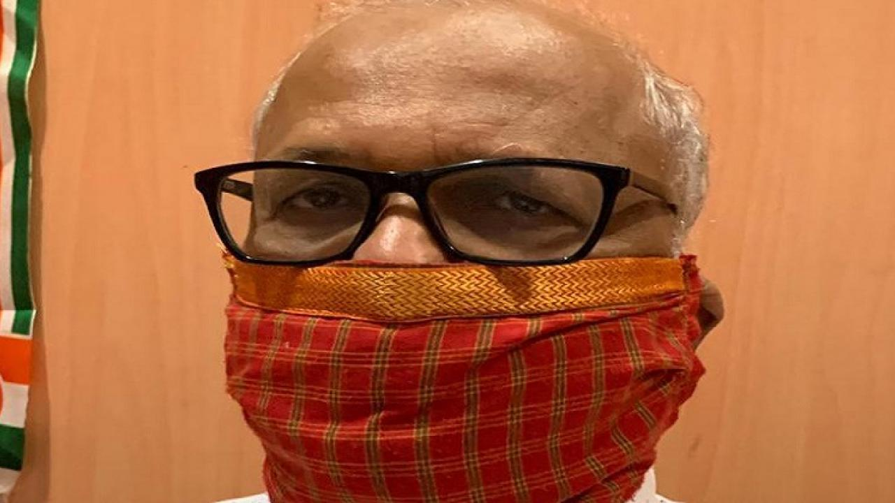 Digambar kamat said to goa people vote for Congress candidates