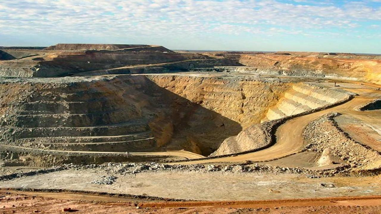 The state government has resorted to mining lease auction to start mining The state government has resorted to mining lease auction to start mining