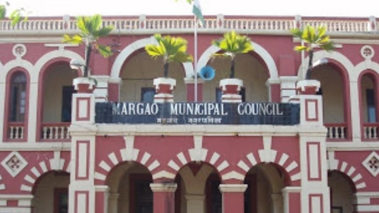 BJPs Vibrant Madgaon panel candidate announced