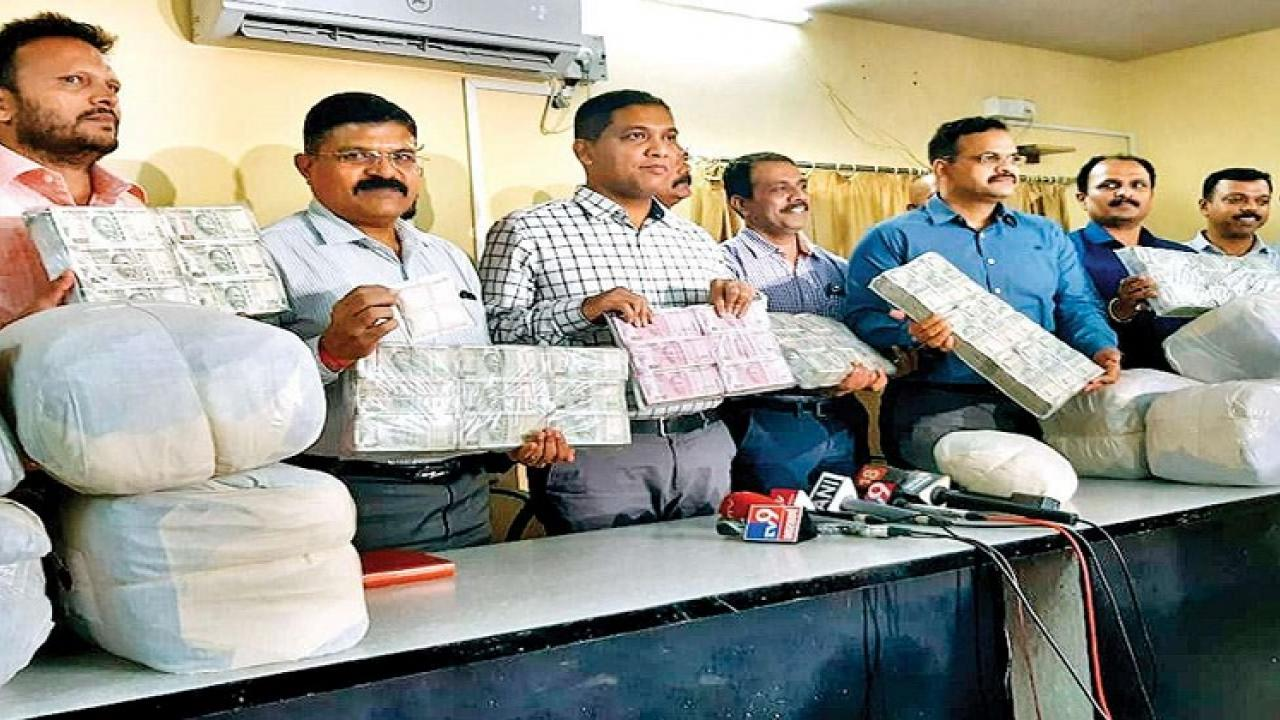 Woman arrested in Mumbai with narcotics worth Rs 50 lakh
