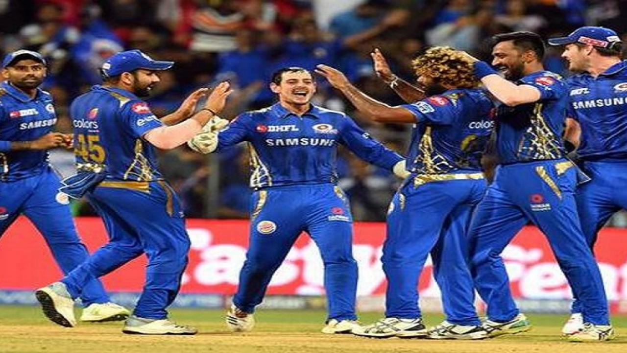 Mumbai Indians aims to be on the top