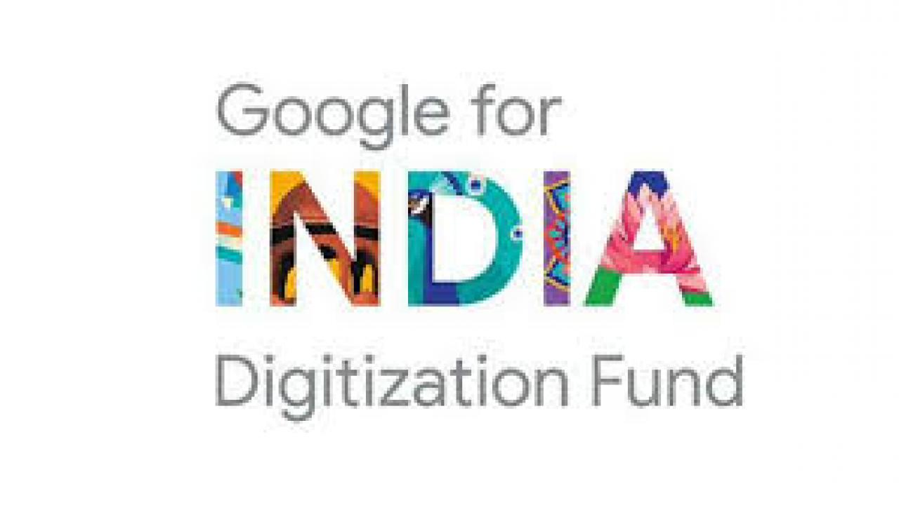 Google Digitalisation