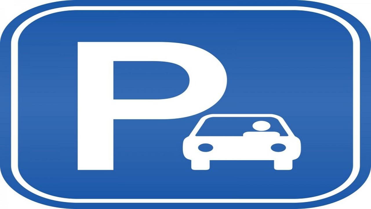 Interruption to the pay-parking service