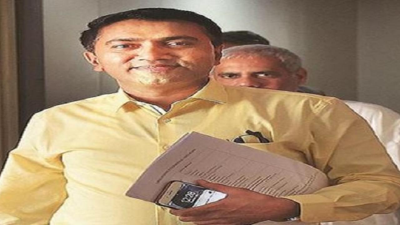 Goa needs the Tamnar project says CM Pramod Sawant while the CEC will visit Goa to inspect the Molem project