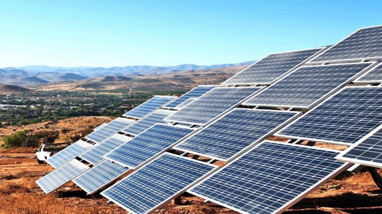 Central government approves Goa government for solar power generation