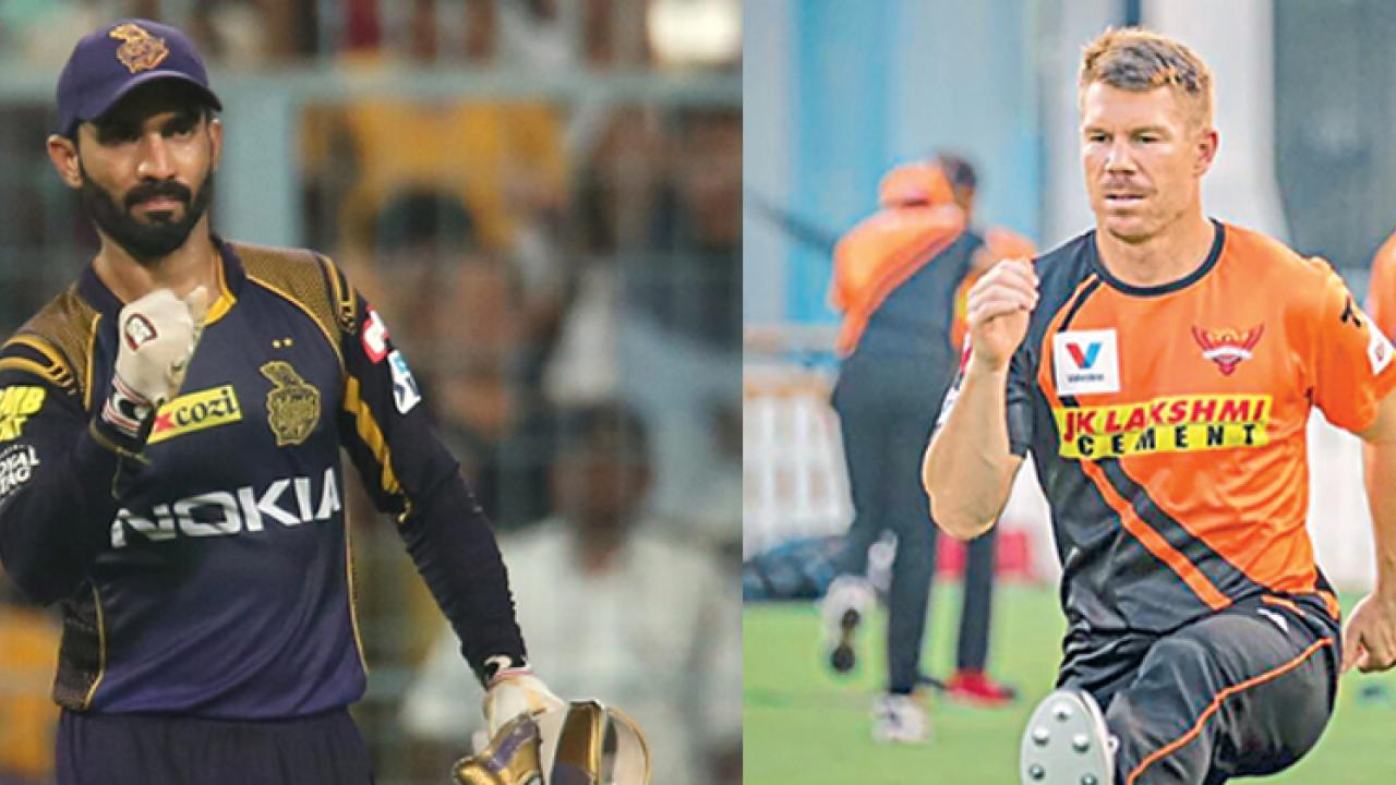 IPL2020: Who will win Kolkata Knight Riders Vs Sunrisers Hydreabad