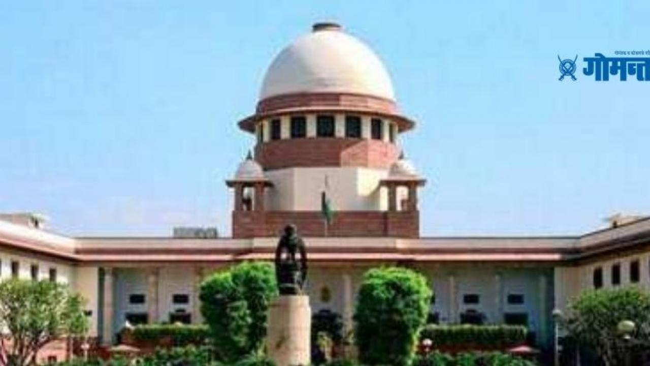 Supreme Court stays order for five municipal elections in Goa