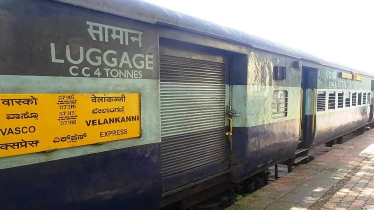 Good news Vasco Patna Express will run