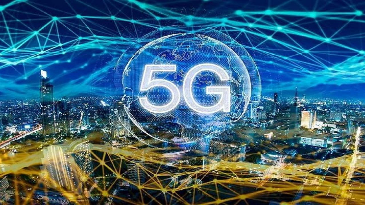 Five G network service will be launched in the country on coming year