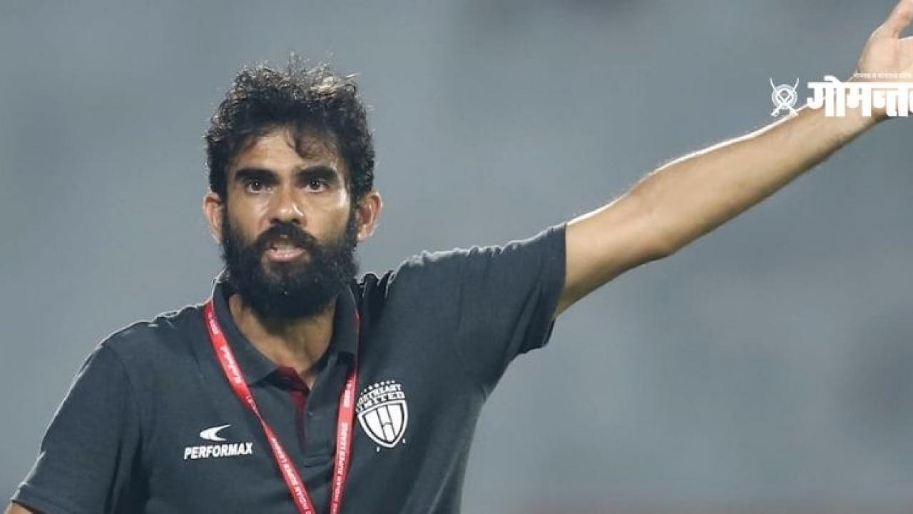 ISL 202021 A historic opportunity for the Northeast ATK Mohan Bagans tough challenge
