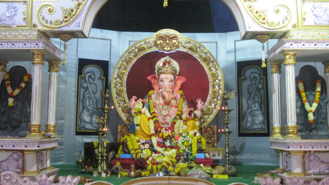 Ganesh festival celebrated with traditional fervour in Goa