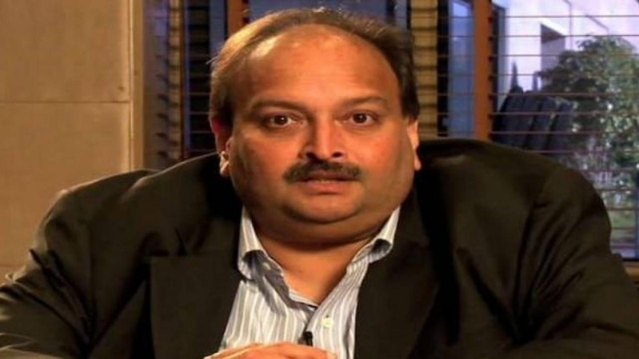 India sends documents to Dominica for extradition to Choksi
