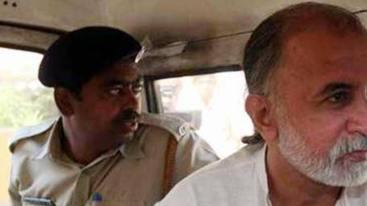 Tarun Tejpal acquitted of all charges in the case against him