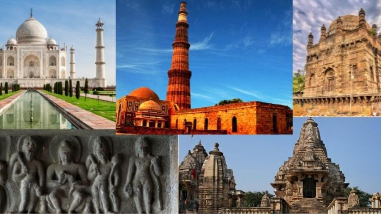 tourism place in India
