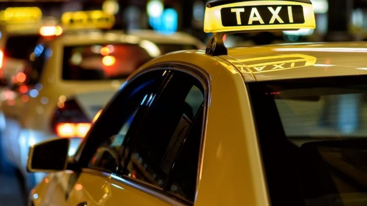 Digital fare meters to be installed in taxis in Goa