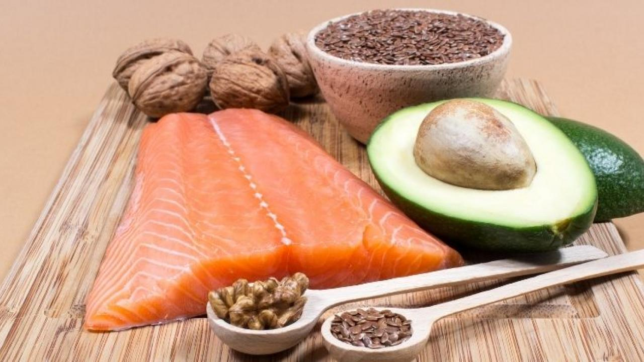 Omega 3 fatty is a tonic for the brain
