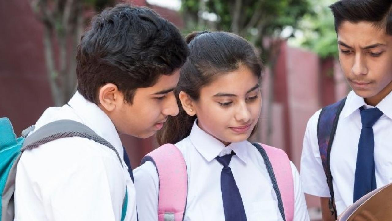 Results of 10th standard students are now in the hands of schools