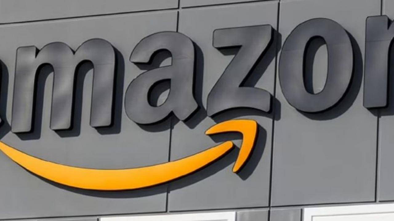 Amazon India has symbolically announced the switch off of electricity in all its operations sites and corporate offices