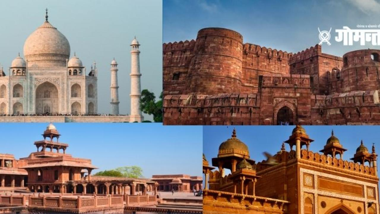 On International Womens Day on March 8 women will have free entry to all the monuments at Taj Mahal Agra Fort Fatehpur Sikri
