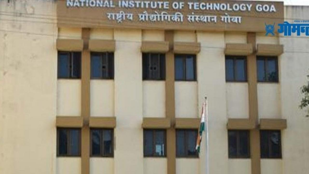 NIT campus to be ready by may 2021