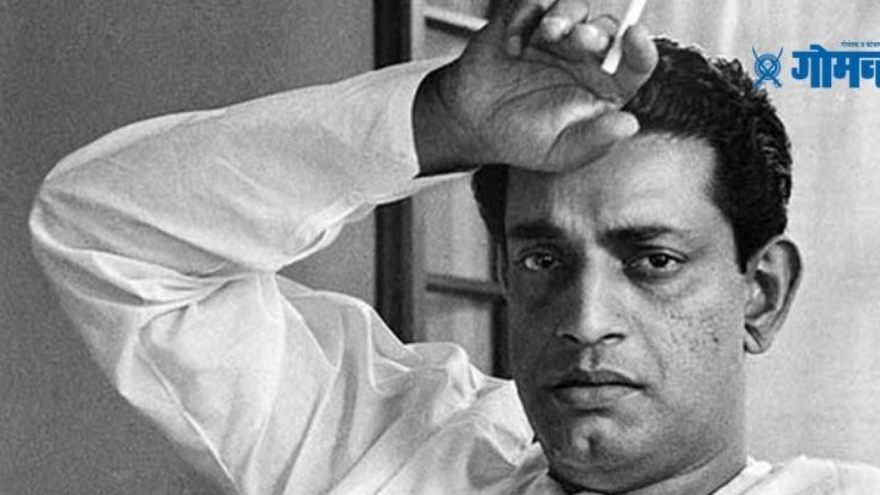 Modi government to launch Satyajit Ray Award in Bengali film industry