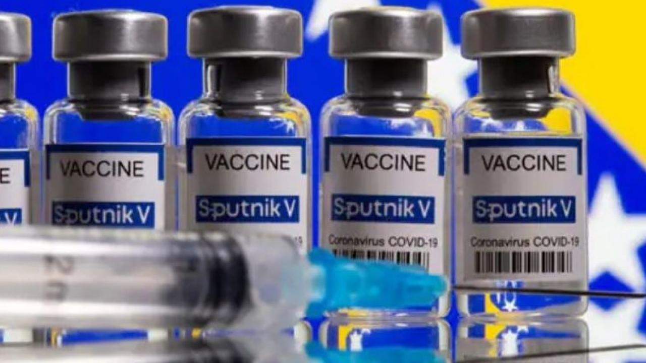 Production of Sputnik V vaccine will start in the country from August