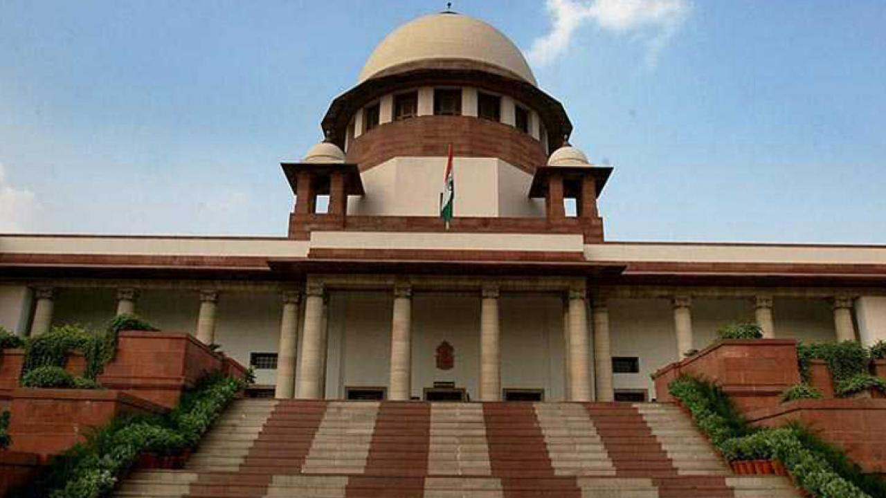 statement of Prashant Bhushan is more insulting: Supreme Court