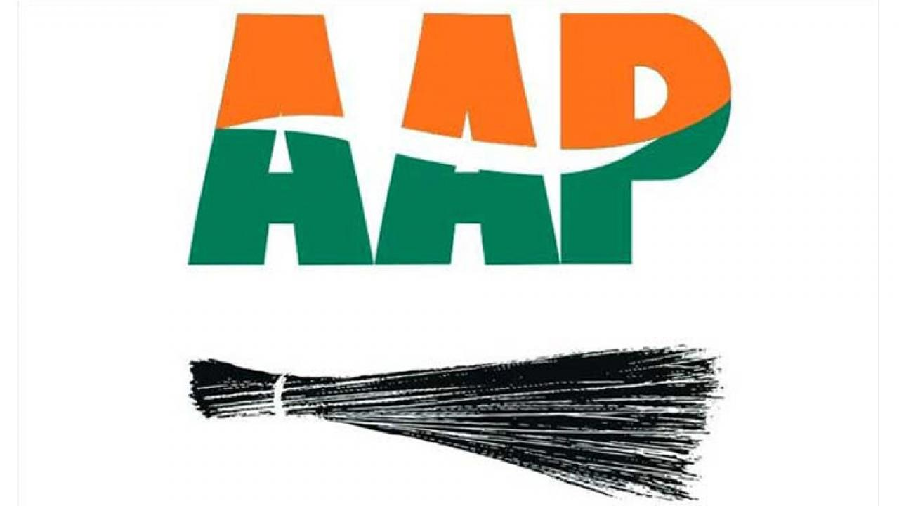 Aam Adami Party support to good candidates in municipal elections
