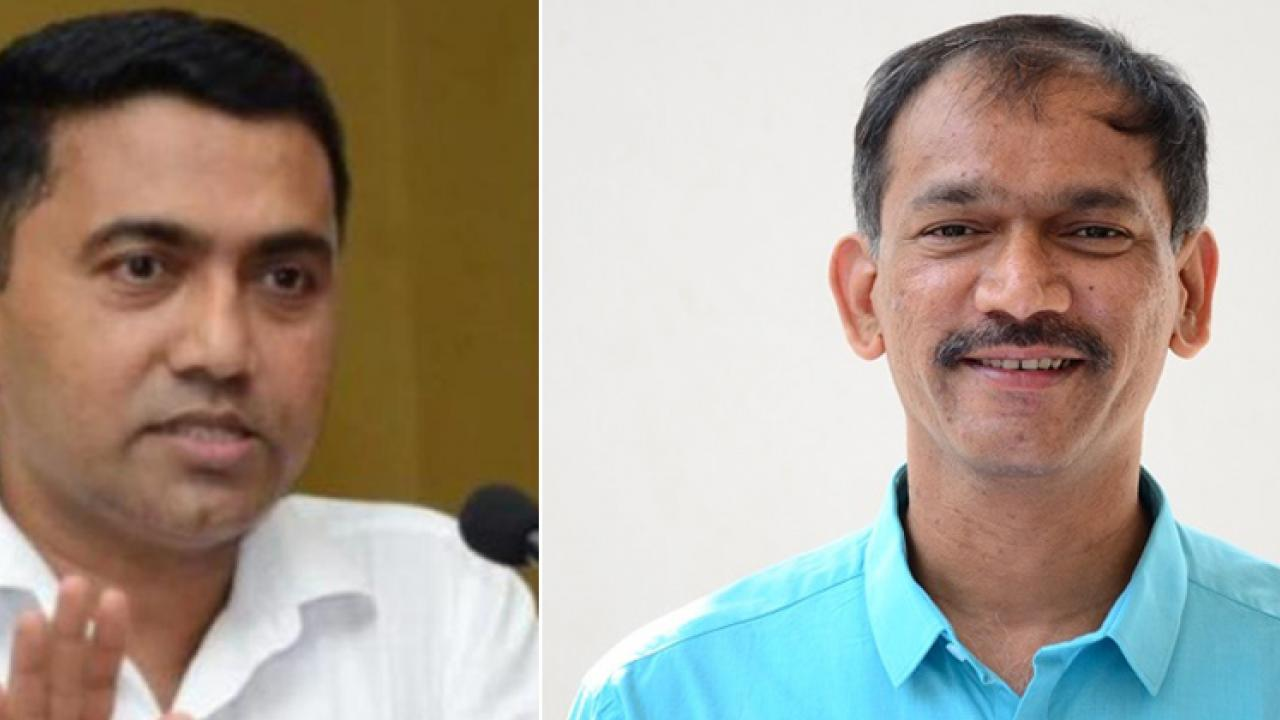 Replacement of the Governor is to avoid Chief Minister's harassment; Congress blames