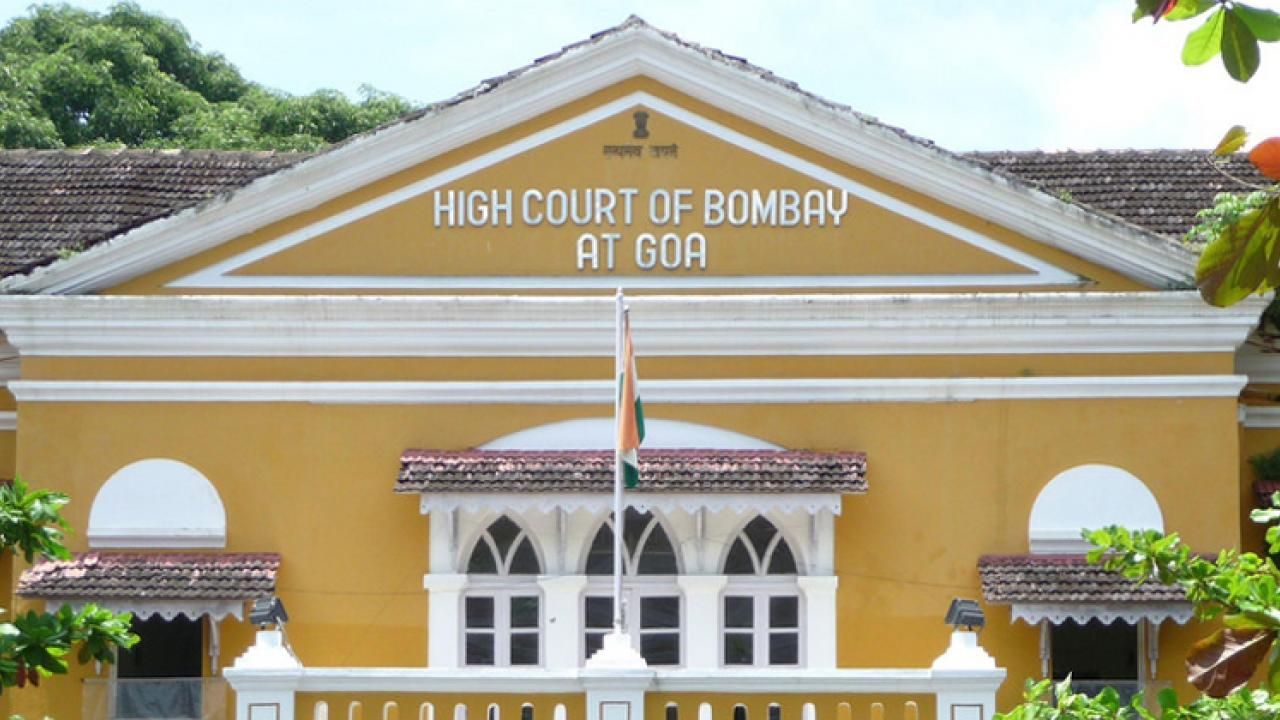 Goa bench ruled out petition by UTTA
