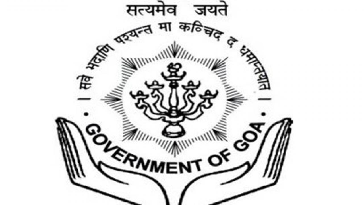 Goa: 11 member committee to assess groundwater utilisation and renewablity