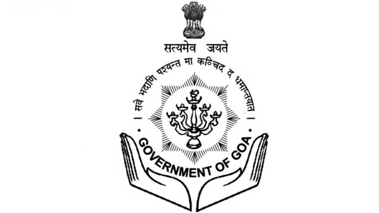 Goa executive engineer of electricity department gets promotion