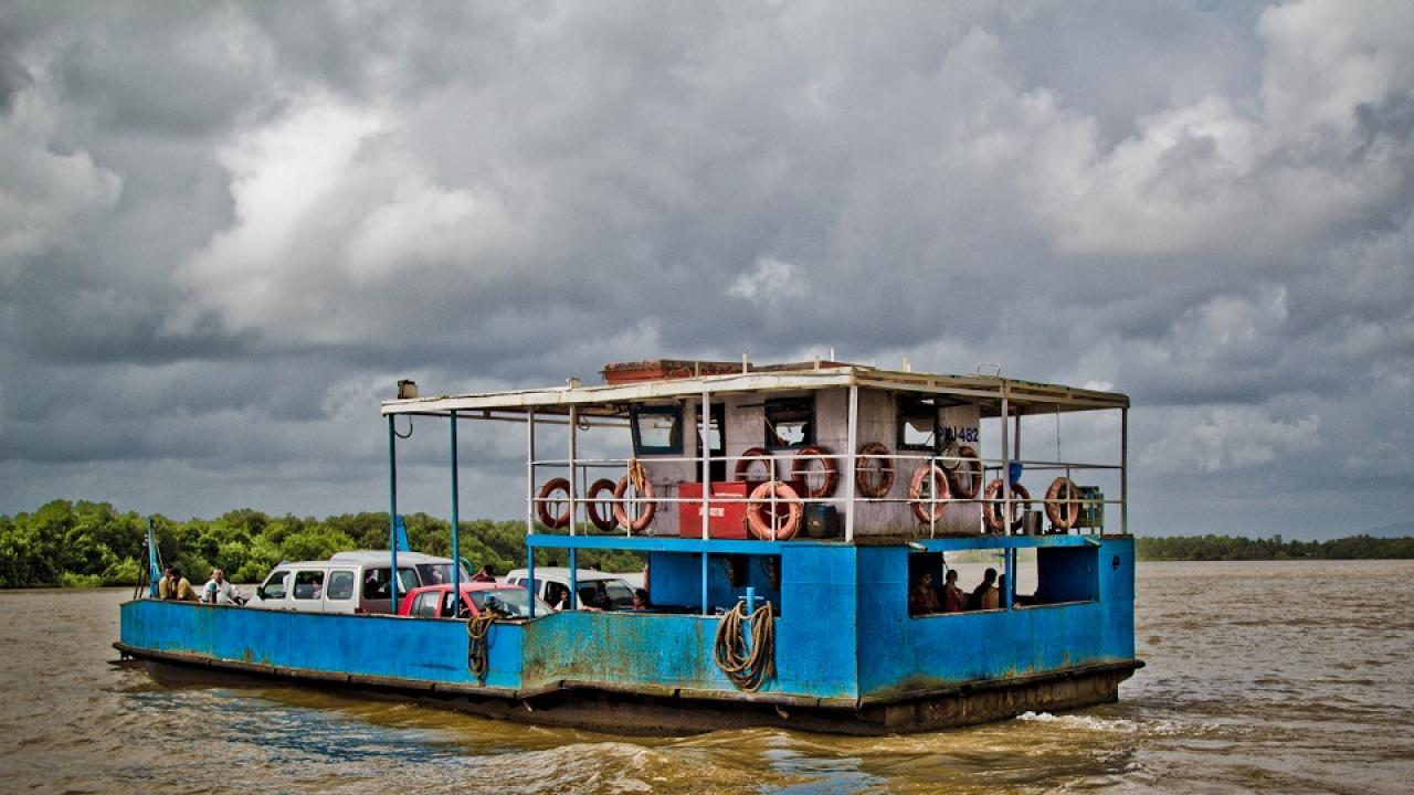 The ferry boat repair company will have to pay Rs 45 lakh