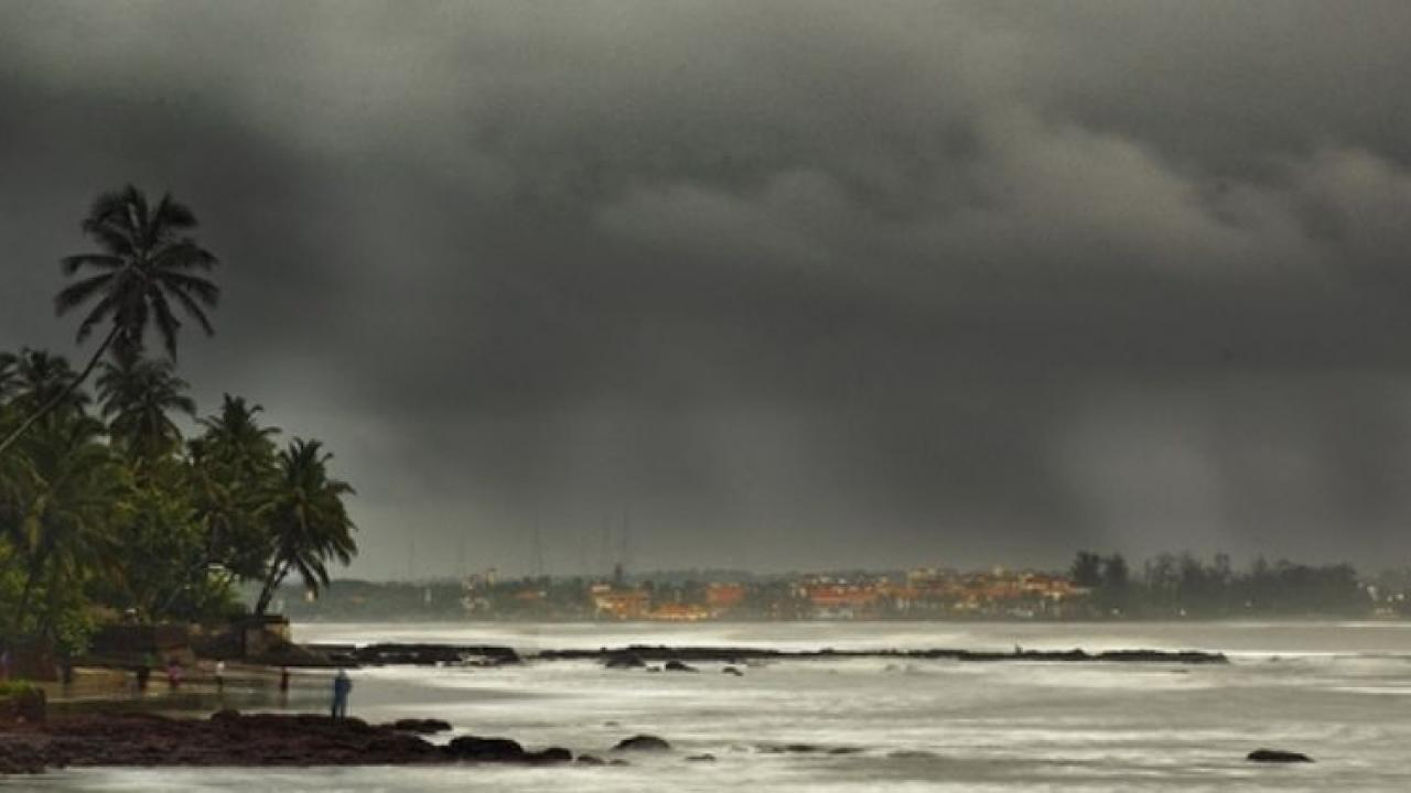 Monsoon likely to arrive in Goa by June 6