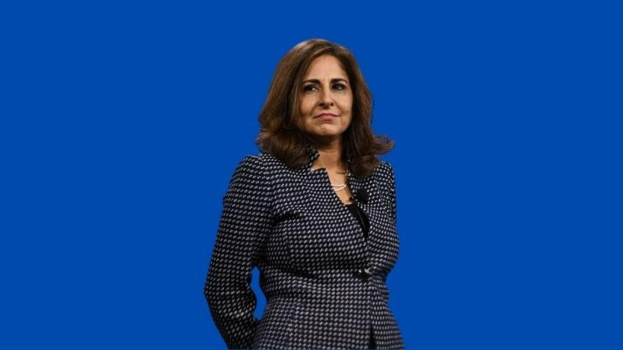 Nira Tandon as White House Senior Advisor