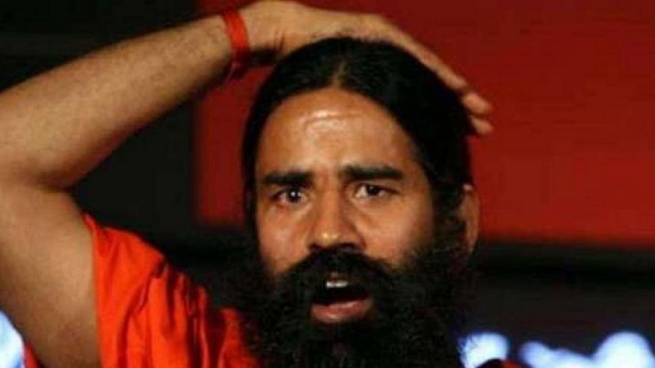 Allopathy doctor and doctor should issue notice to Ramdev Baba in their own way